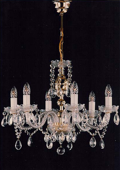 custom crystal chandeliers, Alberta Calgary, Canada (Canada